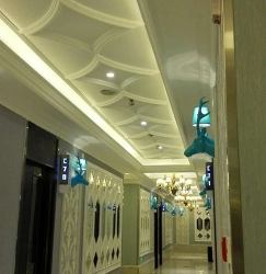 天花板石膏生产厂家