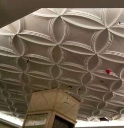 楼顶石膏生产厂家